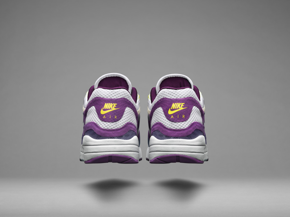 Nike Air Max Breathe Collection 10