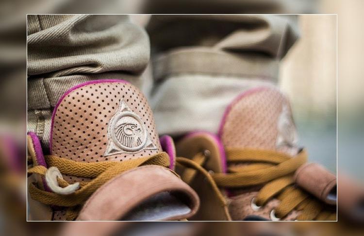 Nike Air Yeezy II Net Custom Preview 1