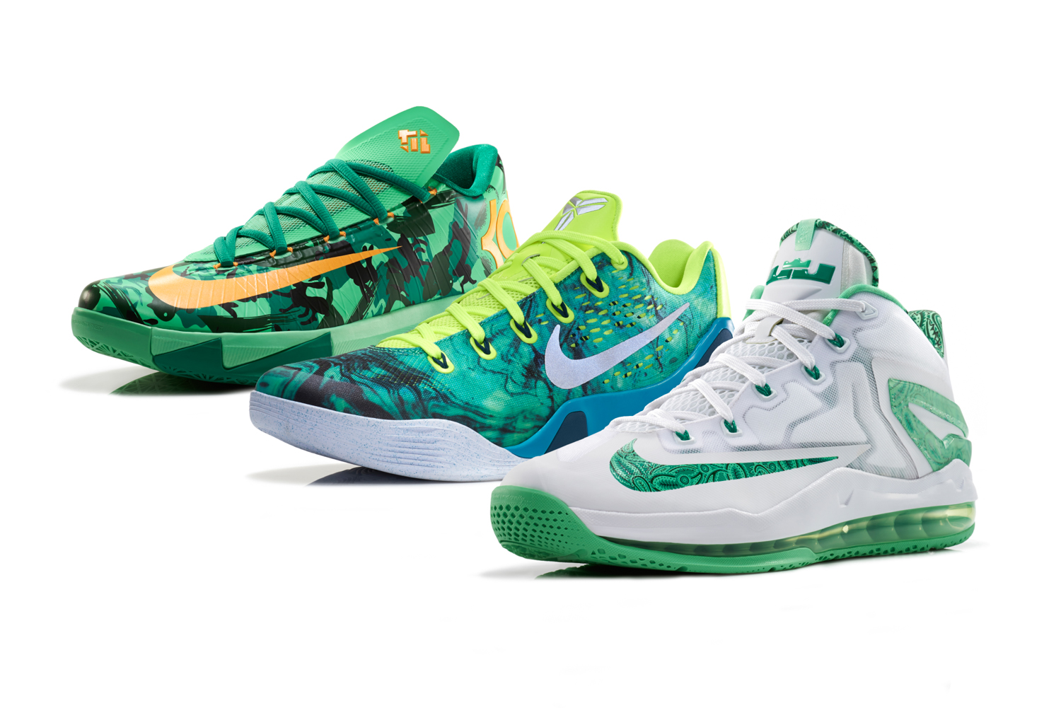 Nike Basketball Easter Collection 16