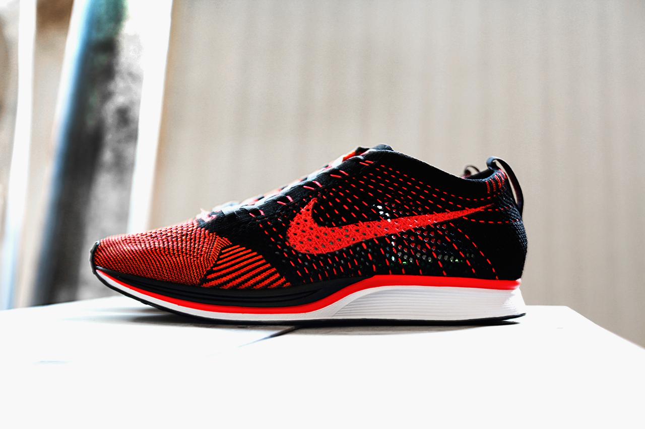 Nike Flyknit Racer Summer 2014 1