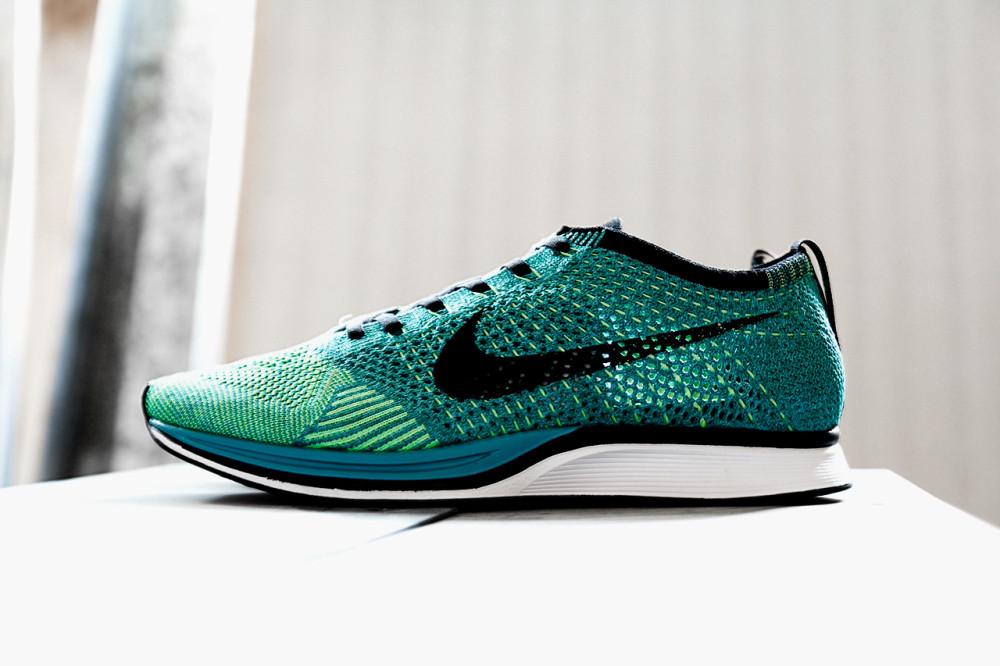 Nike Flyknit Racer Summer 2014 2 1000x666