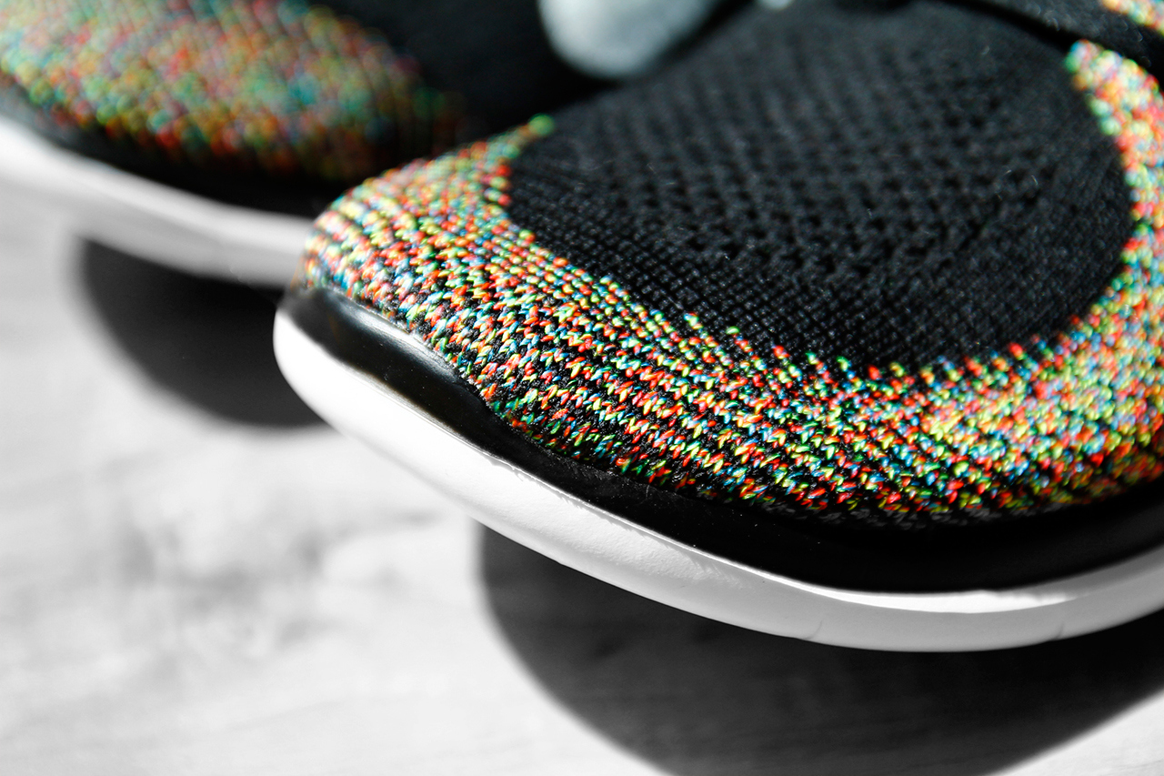 Tag Nike Free Flyknit 4 0 Multicolor Review Low Price