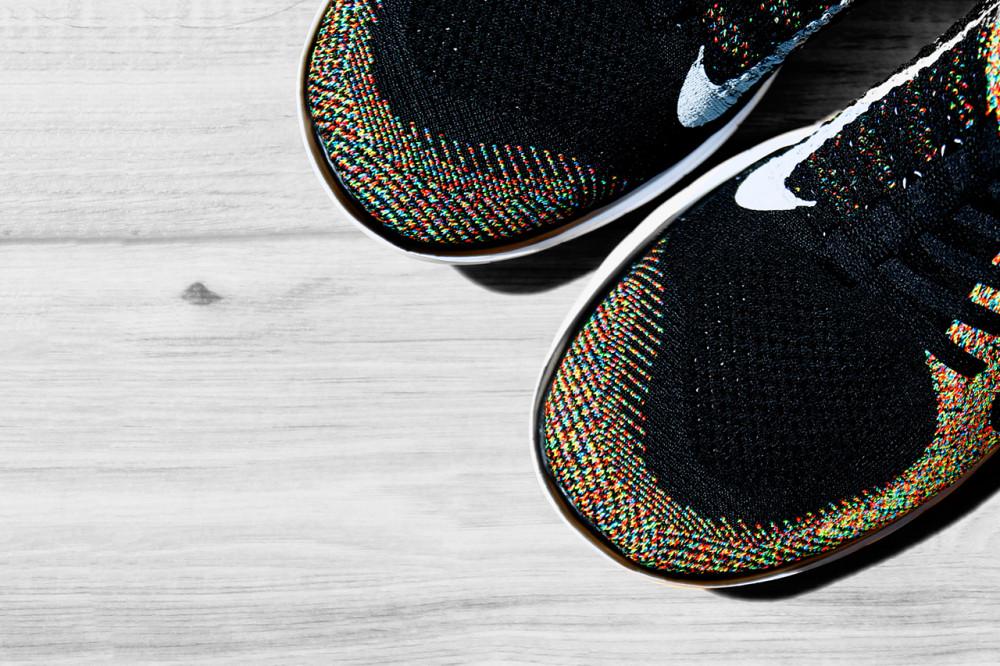 Nike Free 4.0 Flyknit Multicolor 3 1000x666