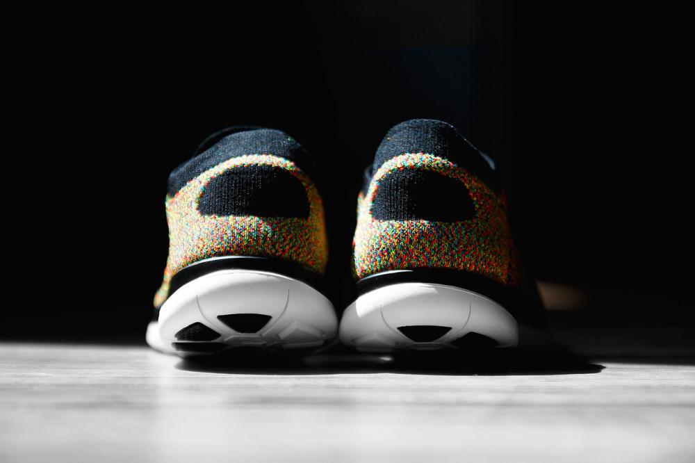 Nike Free 4.0 Flyknit Multicolor 4 1000x666