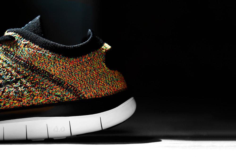 Nike Free 4.0 Flyknit Multicolor 5 1000x666