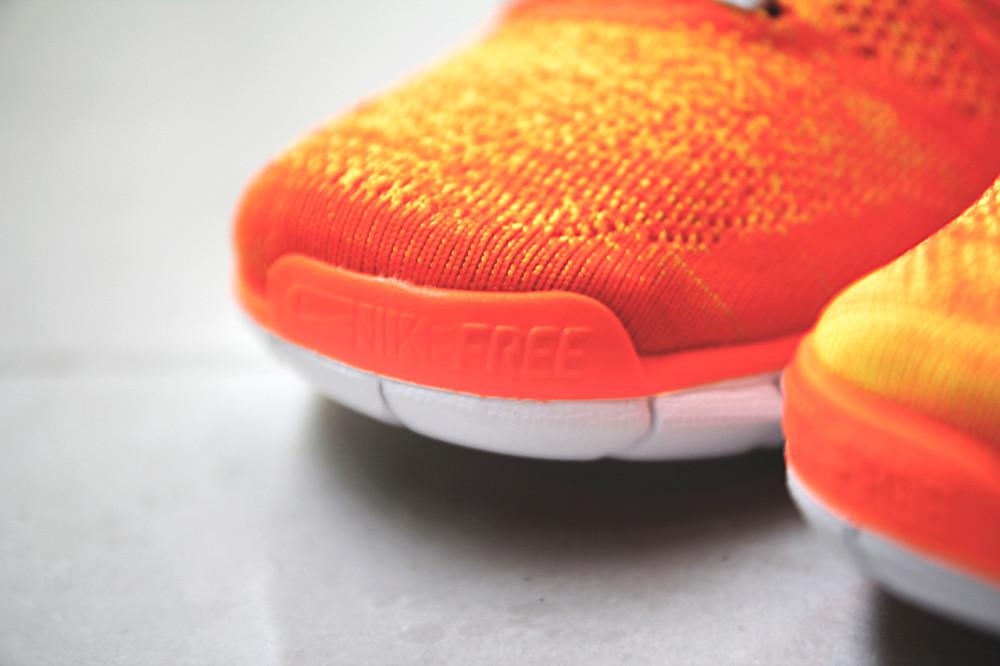 Nike Free Flyknit Chukka Orang Volt 3 1000x666