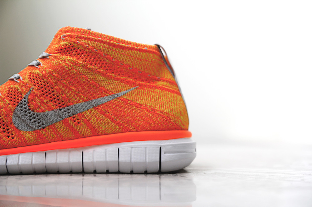 Nike Free Flyknit Chukka Orang Volt 4 1000x666