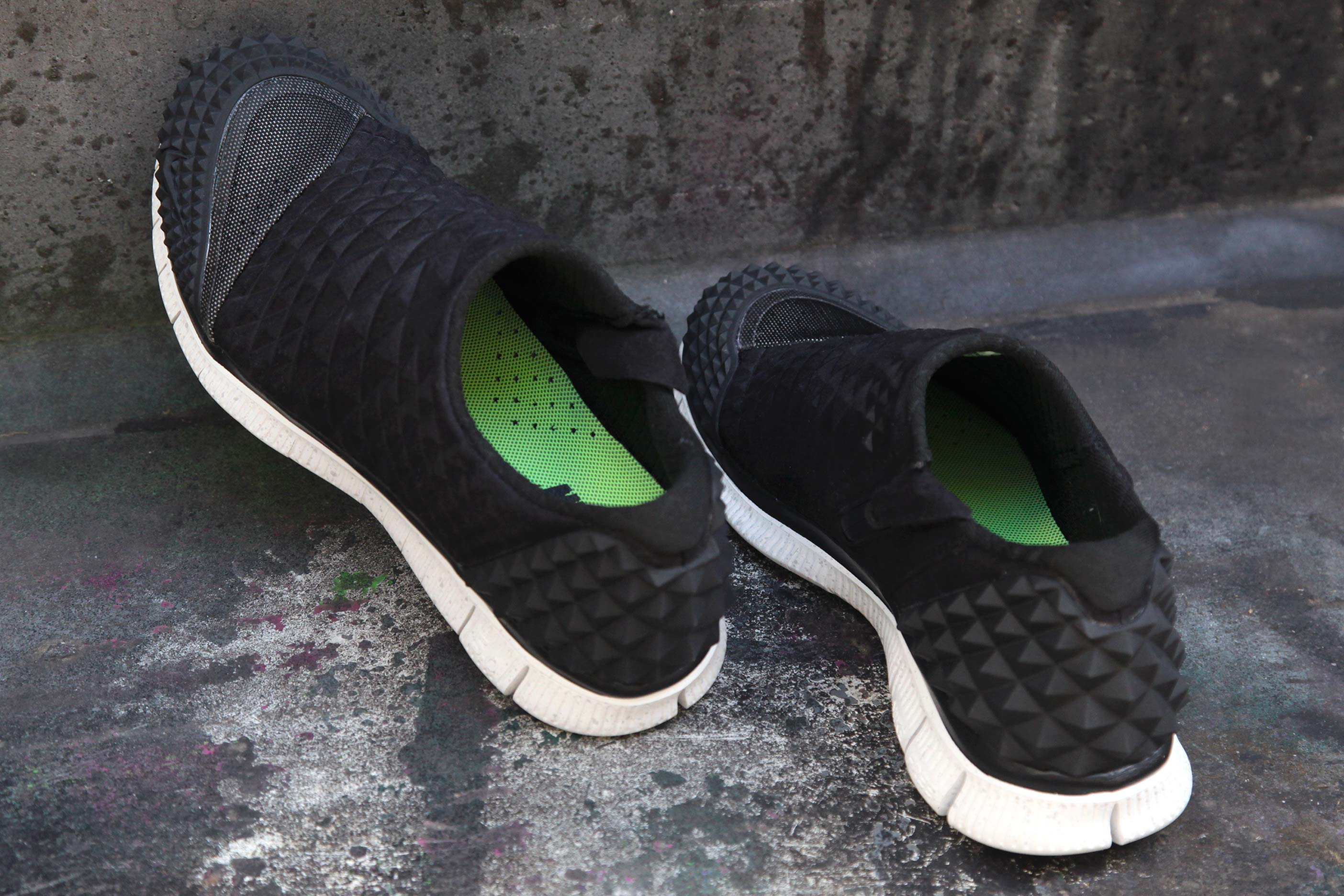 Nike Free Orbit II SP 5