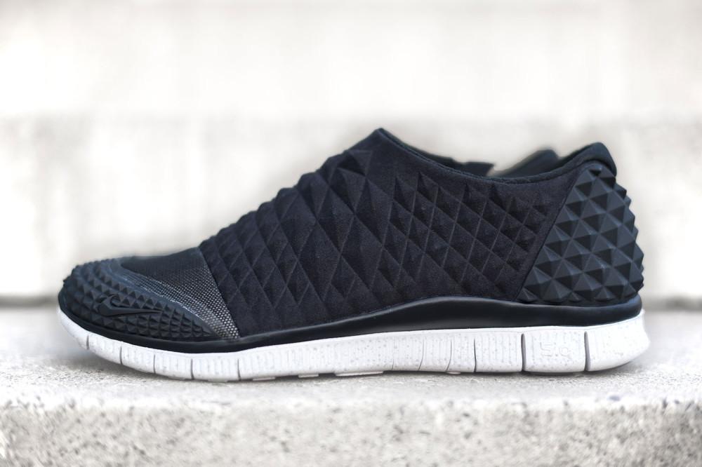 Nike Free Orbit II SP Details 11 1000x666