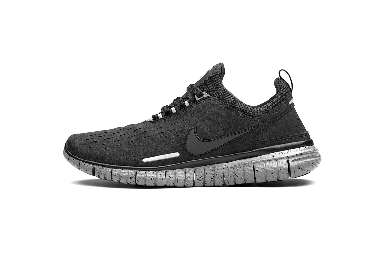 Nike Genealogy of Free Black Pack 1
