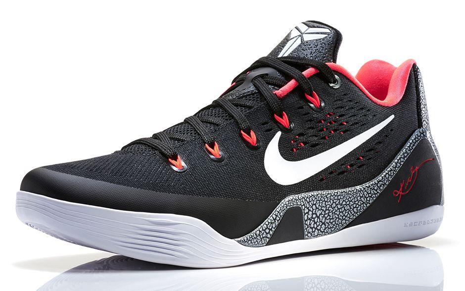 Nike Kobe 9 EM Laser Crimson 6