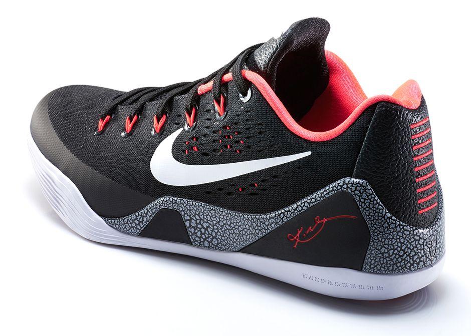 Nike Kobe 9 EM Laser Crimson 7