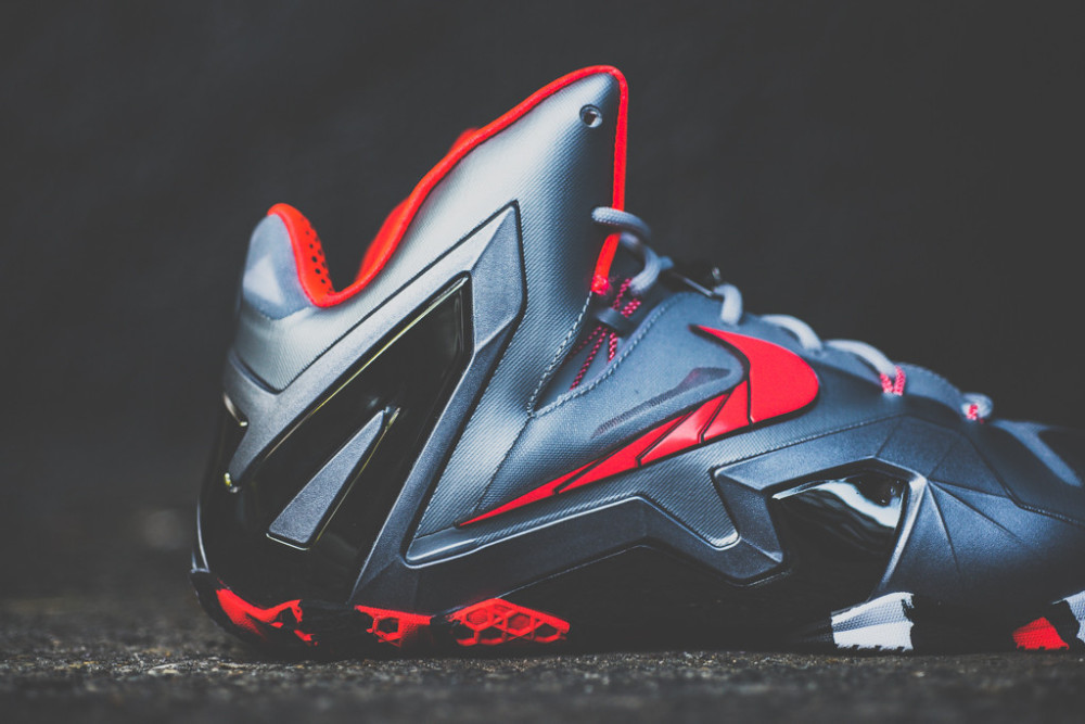 Nike Lebron 11 Elite Edition Team Collection 2 1000x667