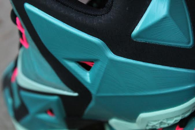 Nike Lebron 11 South Beach 2