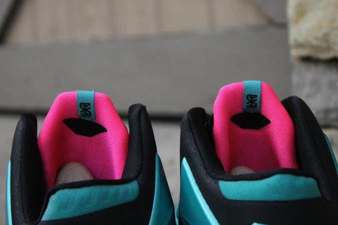 Nike Lebron 11 South Beach 3