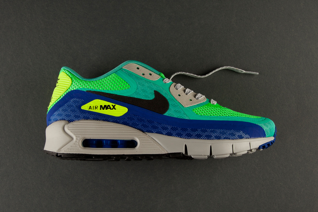Nike NSW Spring Summer 2014 City Pack 1