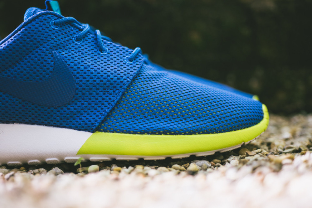 Nike Roshe Run Military Blue 6 1000x667