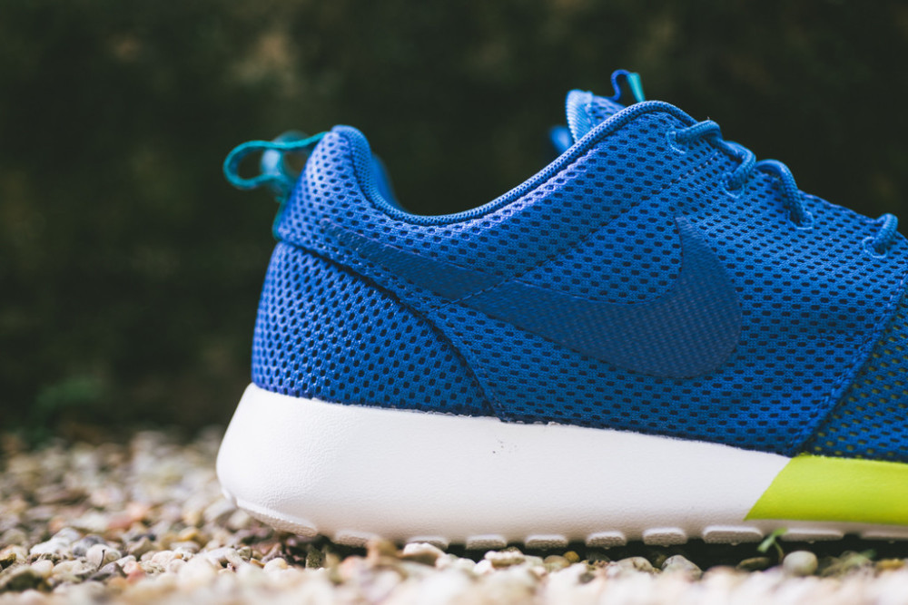 Nike Roshe Run Military Blue 7 1000x667