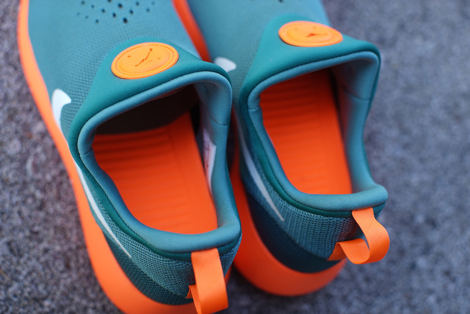 Nike Roshe Run Slip On Gators 2