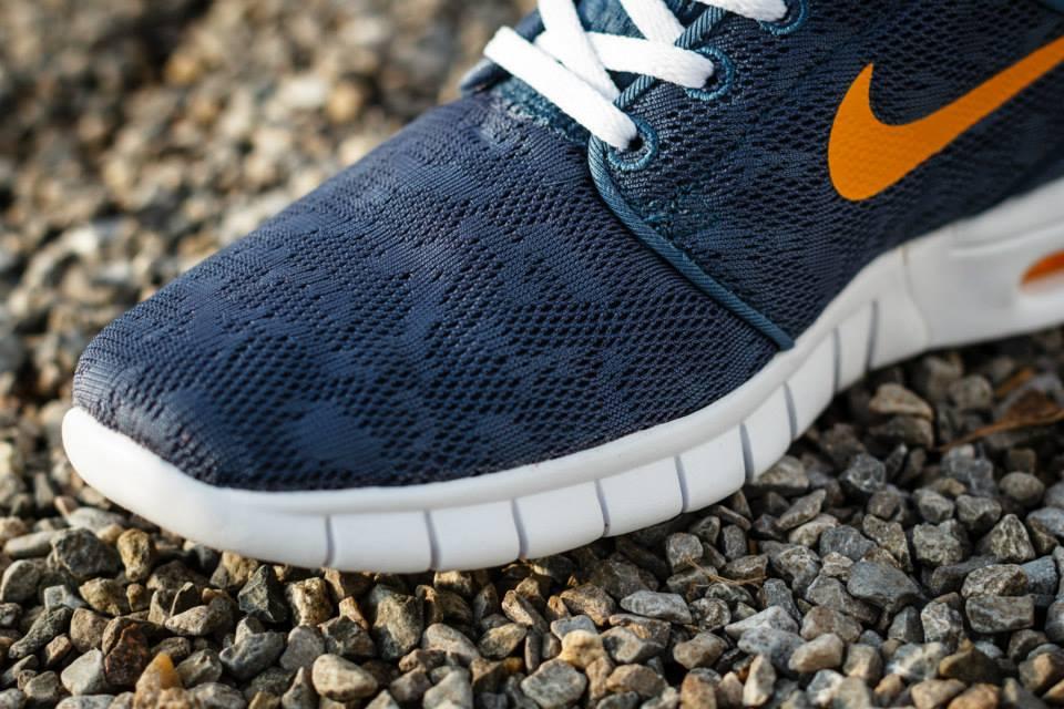 Nike SB Stefan Janoski Max New Slate 3