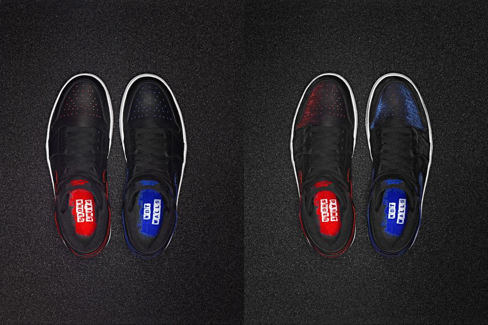 Nike SB x Air Jordan 1 x Lance Mountain 10