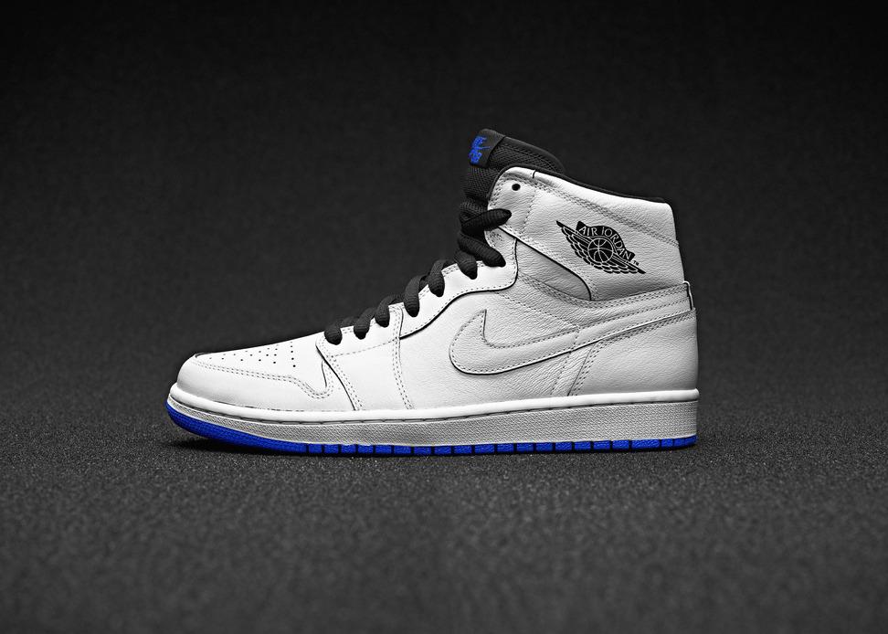 Nike SB x Air Jordan 1 x Lance Mountain 3