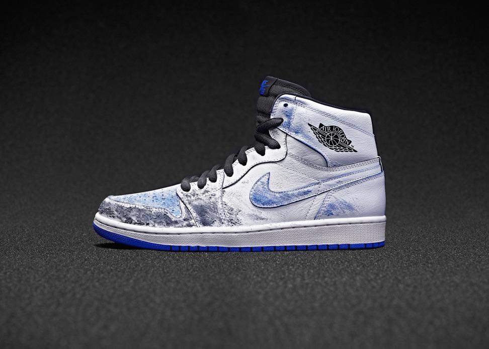 Nike SB x Air Jordan 1 x Lance Mountain 4