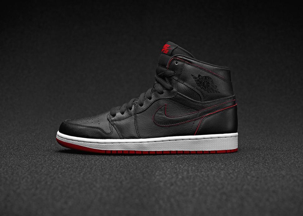 Nike SB x Air Jordan 1 x Lance Mountain 9