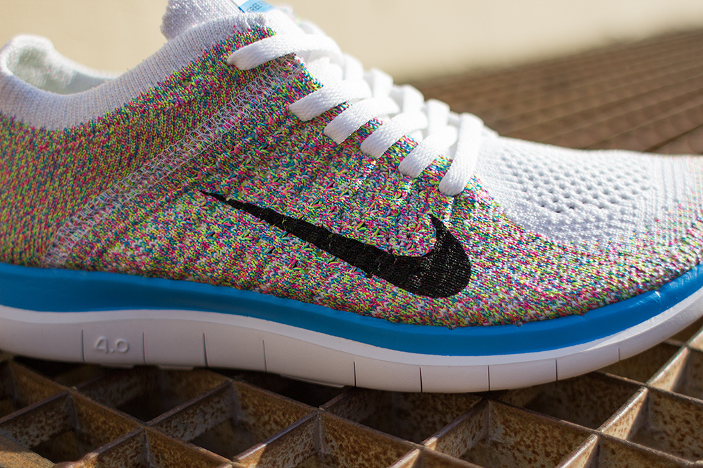 nike wmns free flyknit 4 0 multicolor agpos. Black Bedroom Furniture Sets. Home Design Ideas