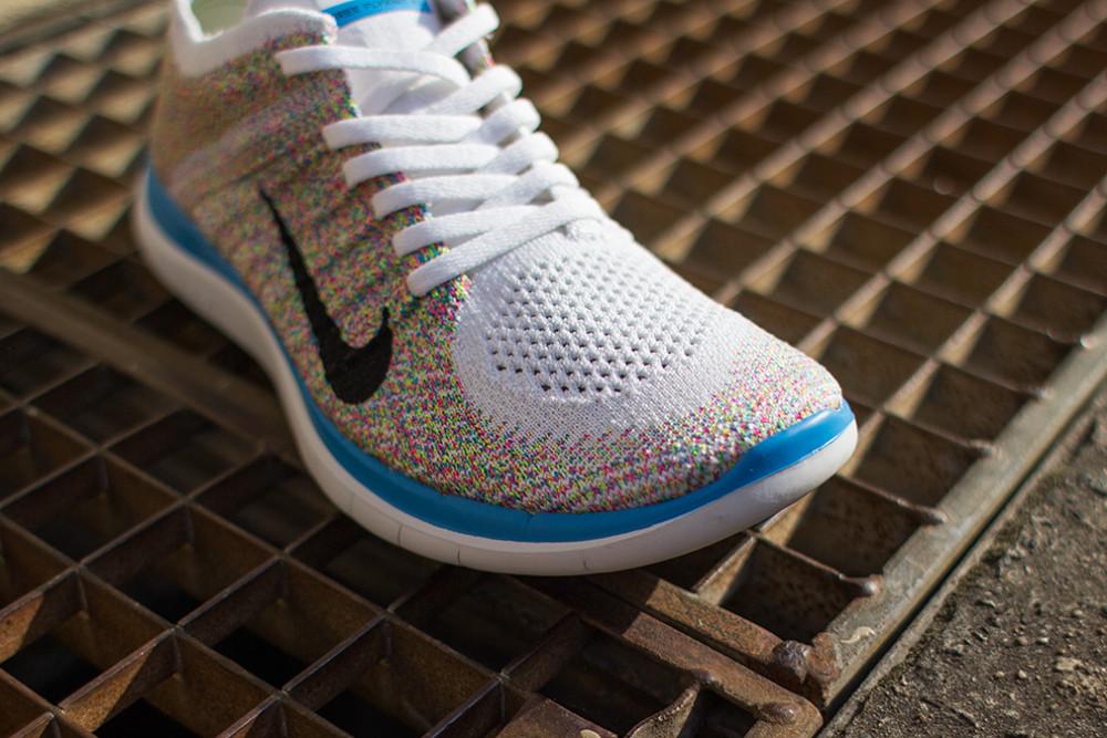 Nike WMNS Free Flyknit 4.0 Multicolor 4 1000x667