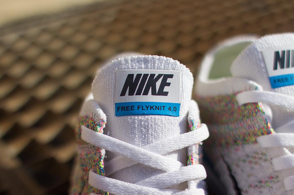 Nike WMNS Free Flyknit 4.0 Multicolor 6 1000x666