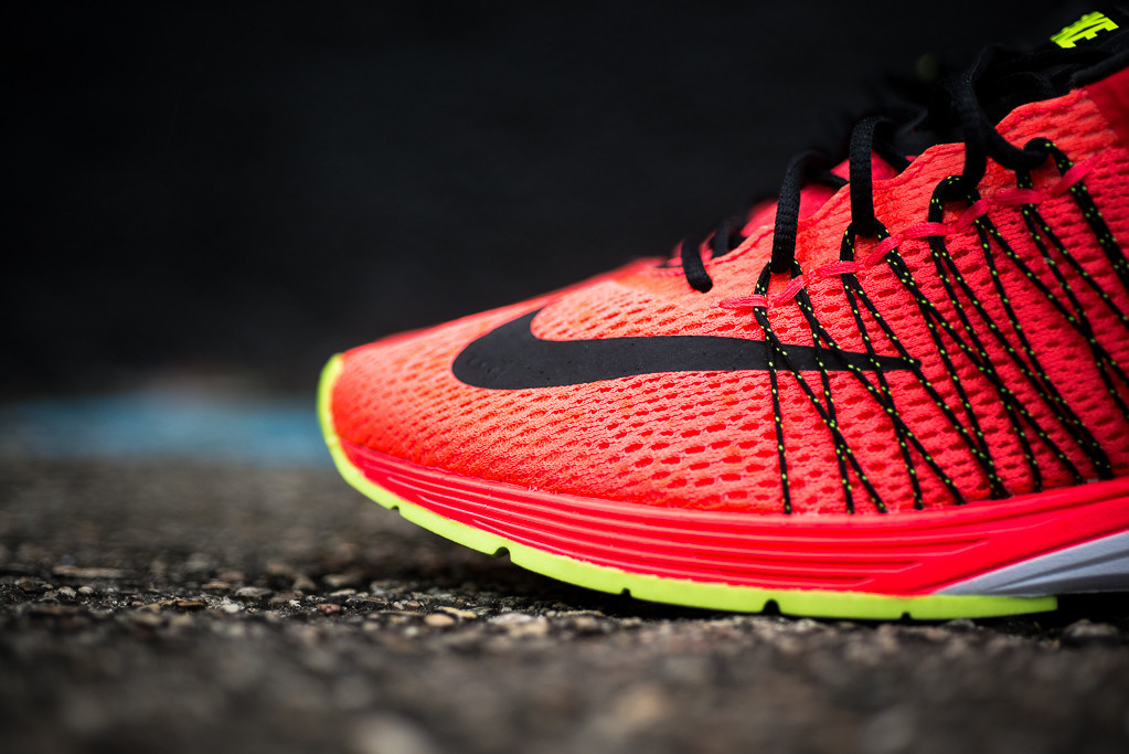 Nike Zoom Streak 5 Laser Crimson 4