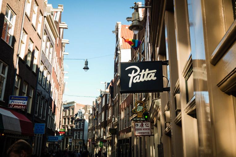 PATTA 10 Years Get Familiar Trailer