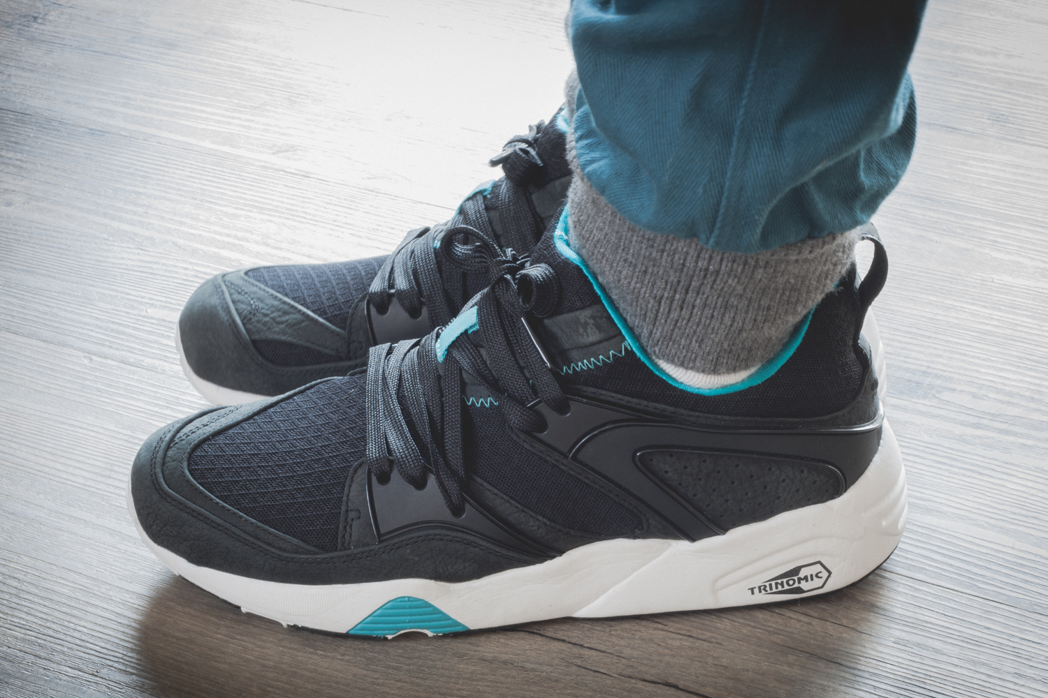 PUMA Blaze of Glory Evolution Pack Review 11