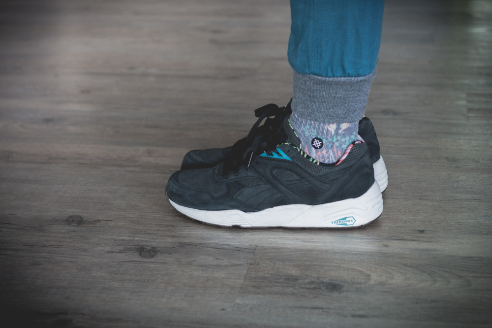 PUMA R698L Tropicalia Pack Black Review 1 1000x666