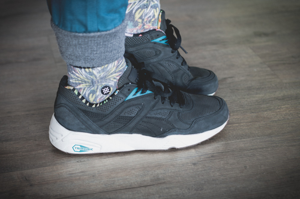 PUMA R698L Tropicalia Pack Black Review 13 1000x666