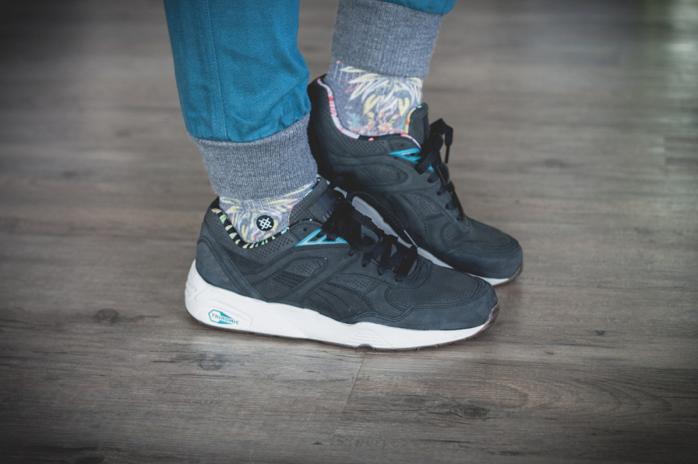 PUMA R698L Tropicalia Pack Black Review 3 1000x666