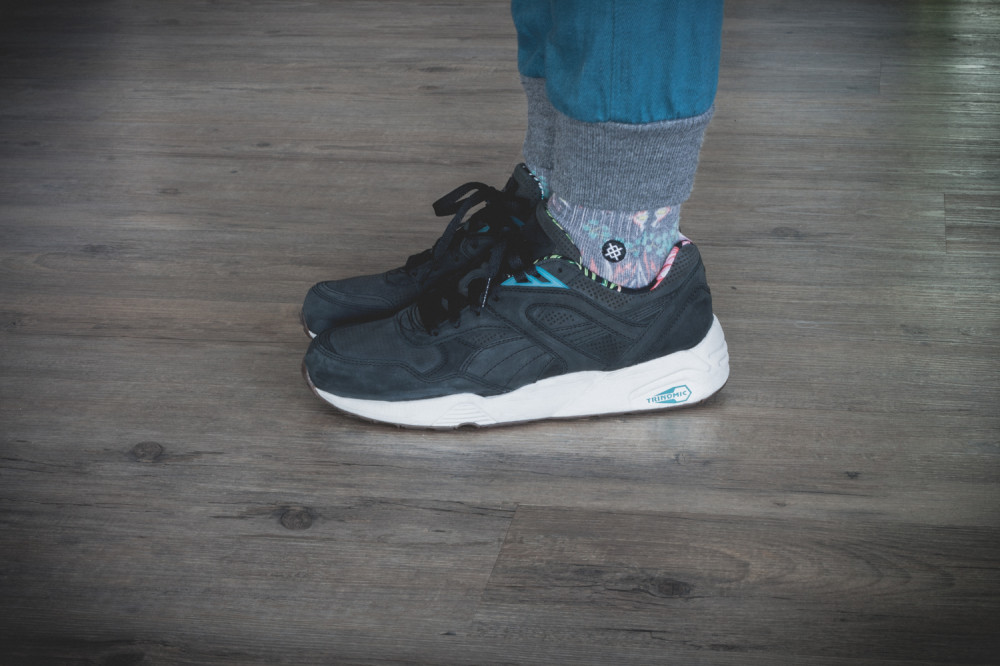 PUMA R698L Tropicalia Pack Black Review 6 1000x666
