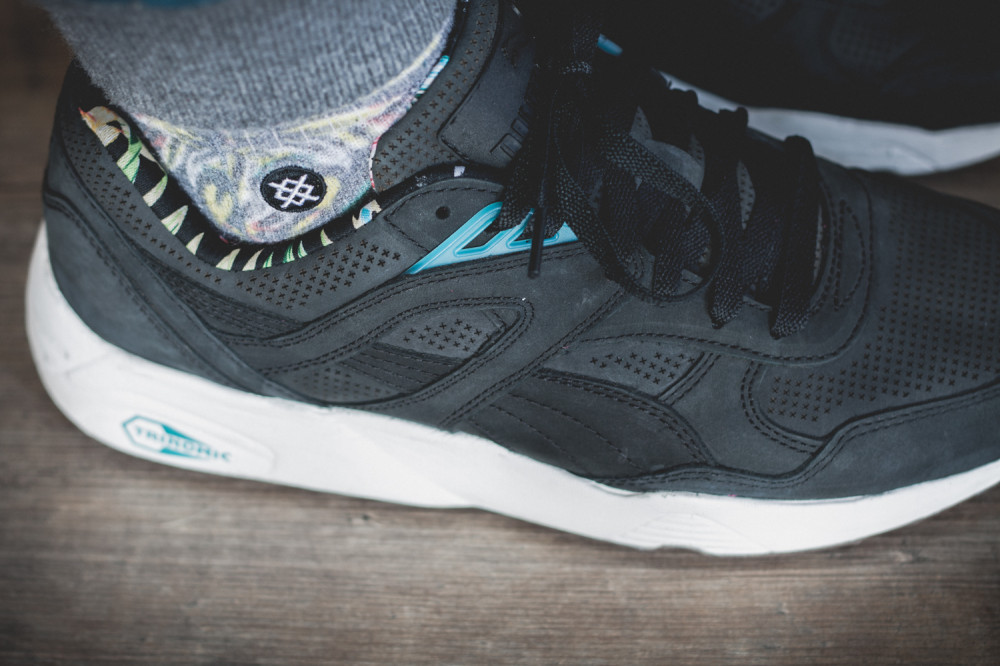 PUMA R698L Tropicalia Pack Black Review 9 1000x666