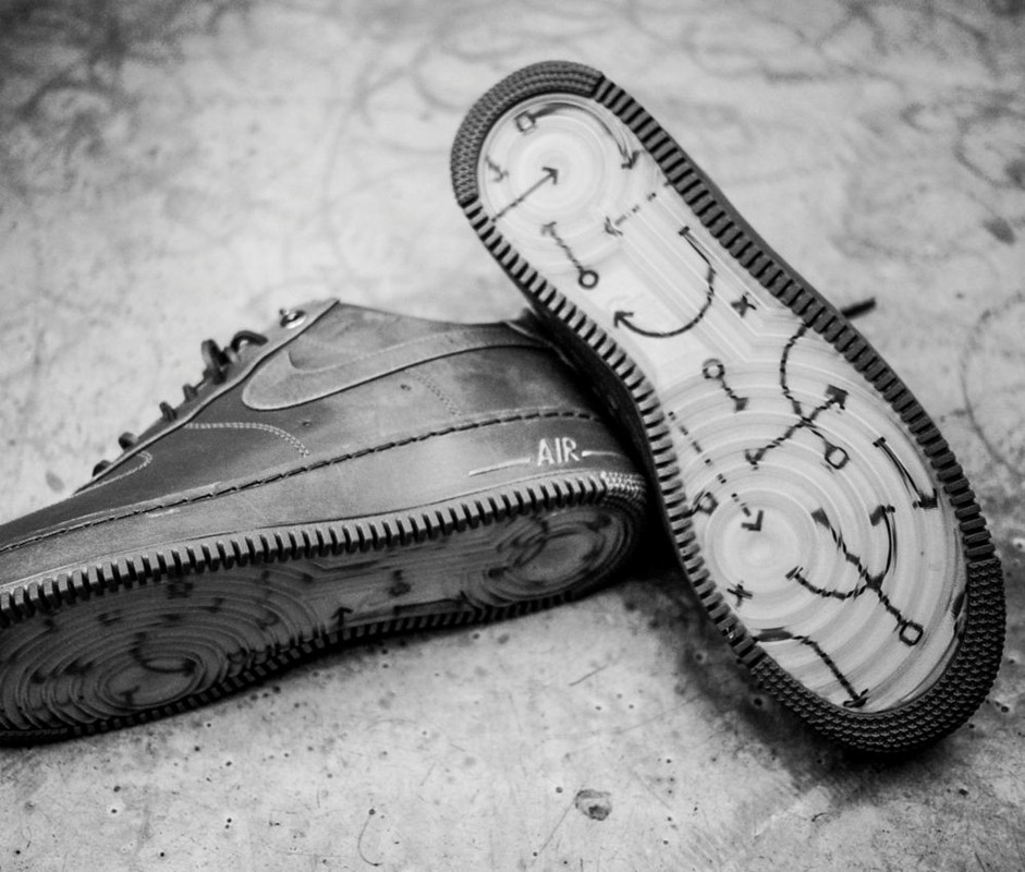 Pigalle x Nike Sportswear Collection 1