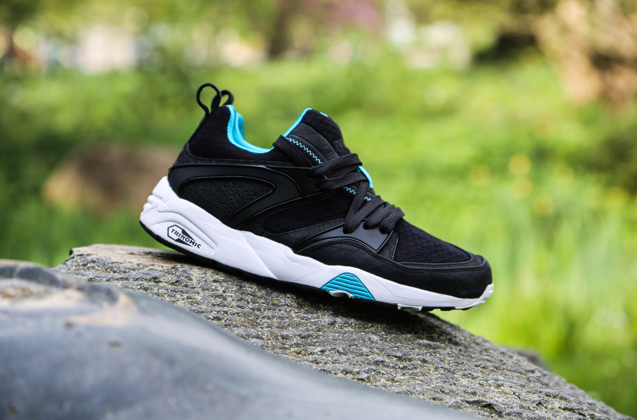 Puma Blaze of Glory Evolution Pack