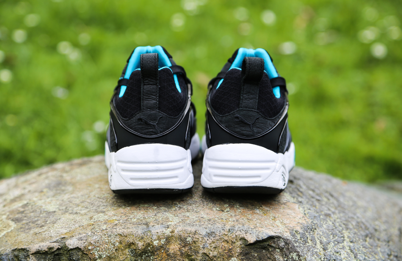 Puma Blaze of Glory Evolution Pack 1