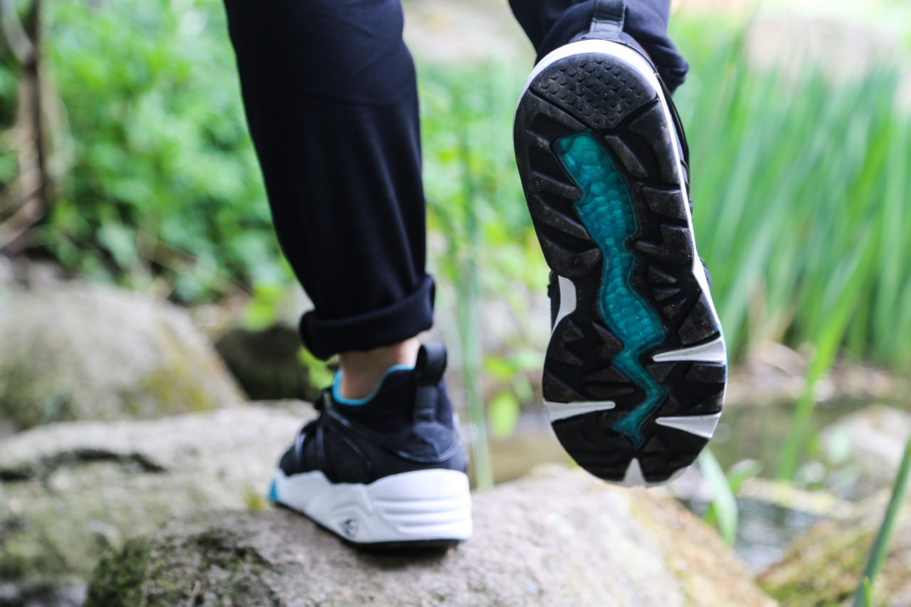 Puma Blaze of Glory Evolution Pack 10