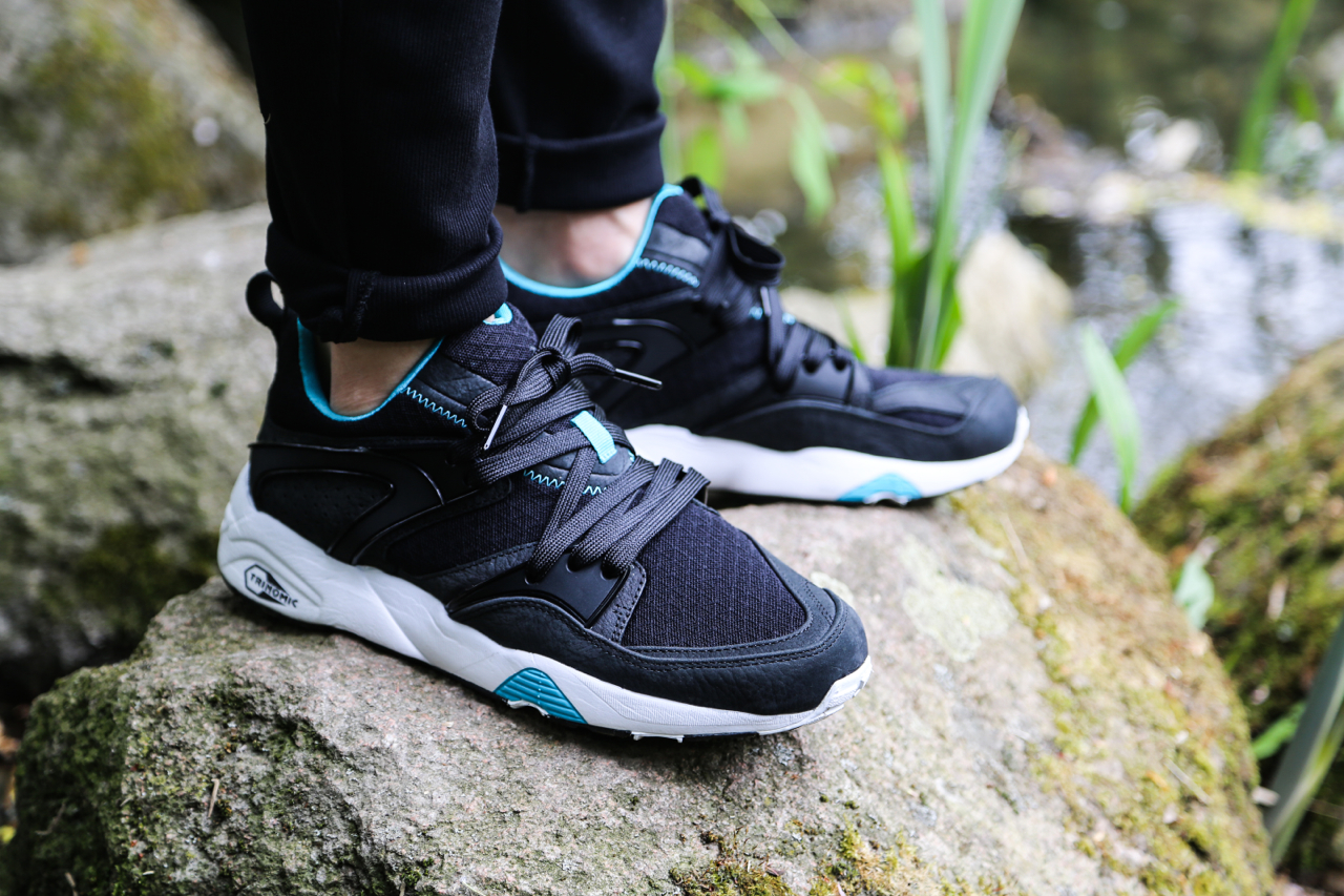 Puma Blaze of Glory Evolution Pack 11