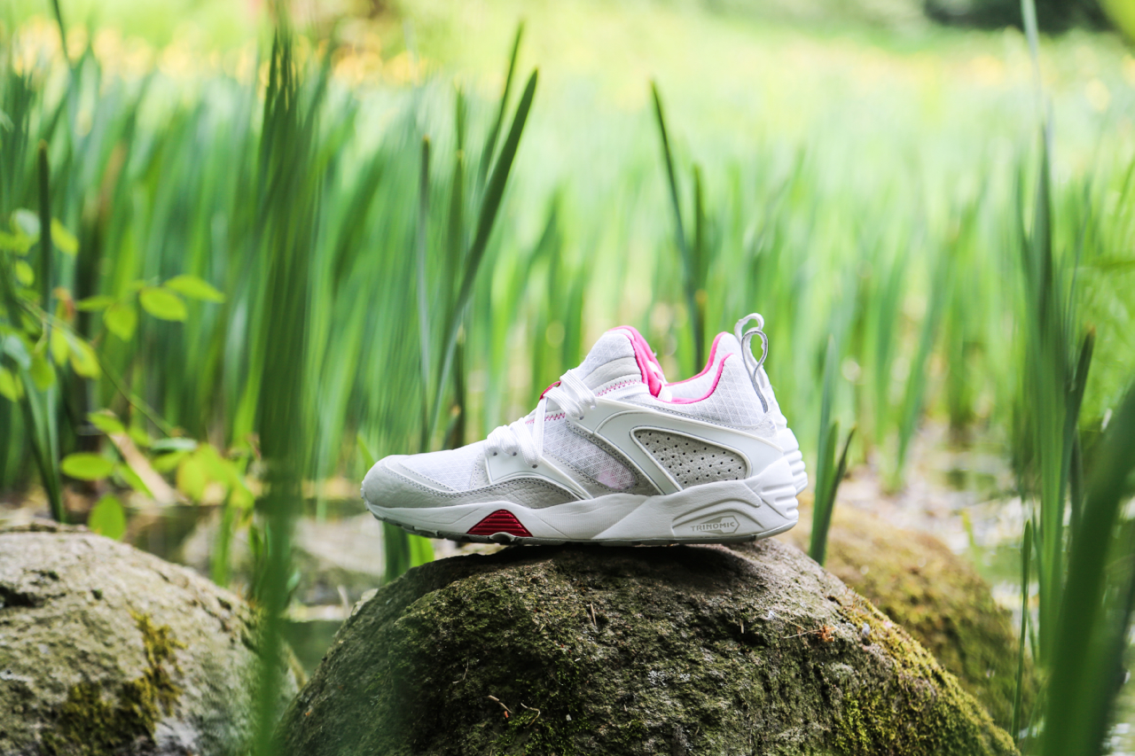 Puma Blaze of Glory Evolution Pack 12