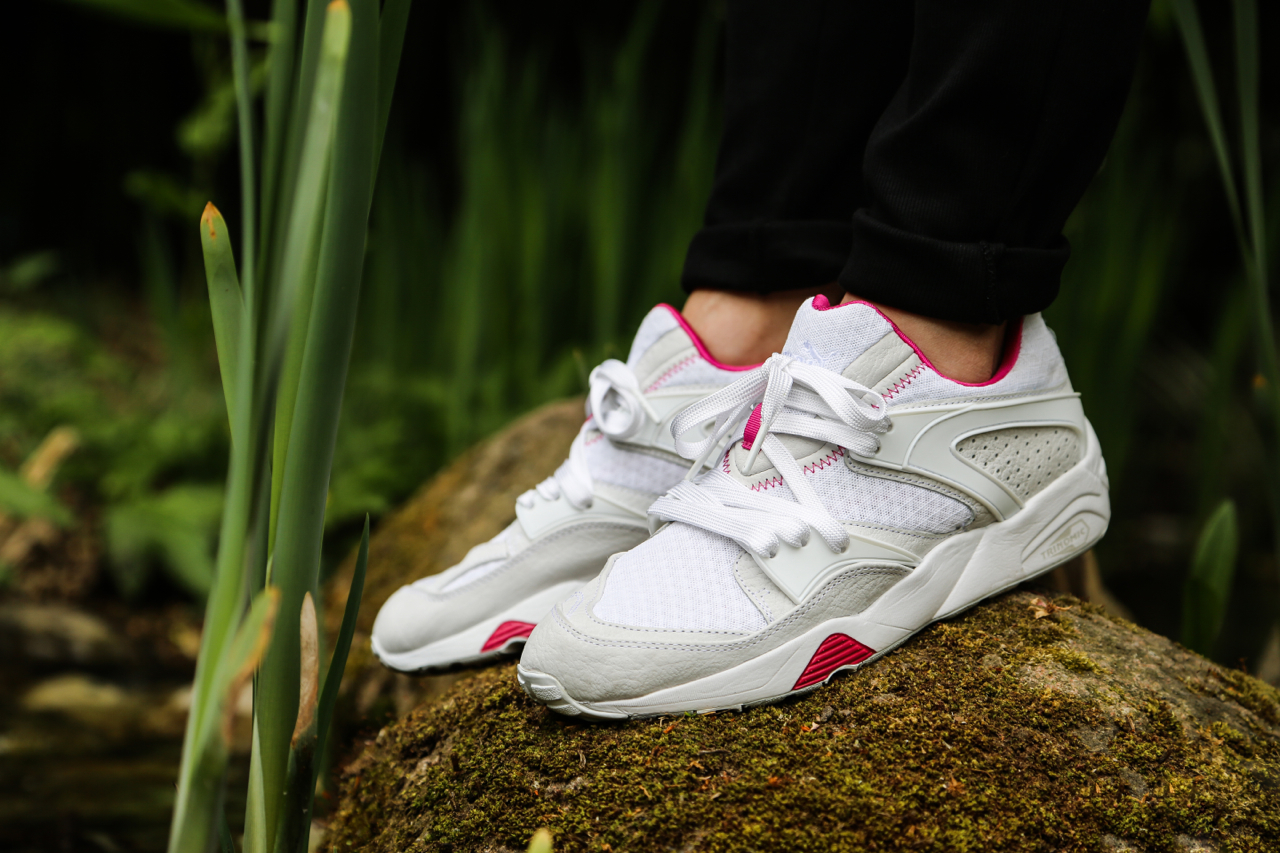 Puma Blaze of Glory Evolution Pack 13