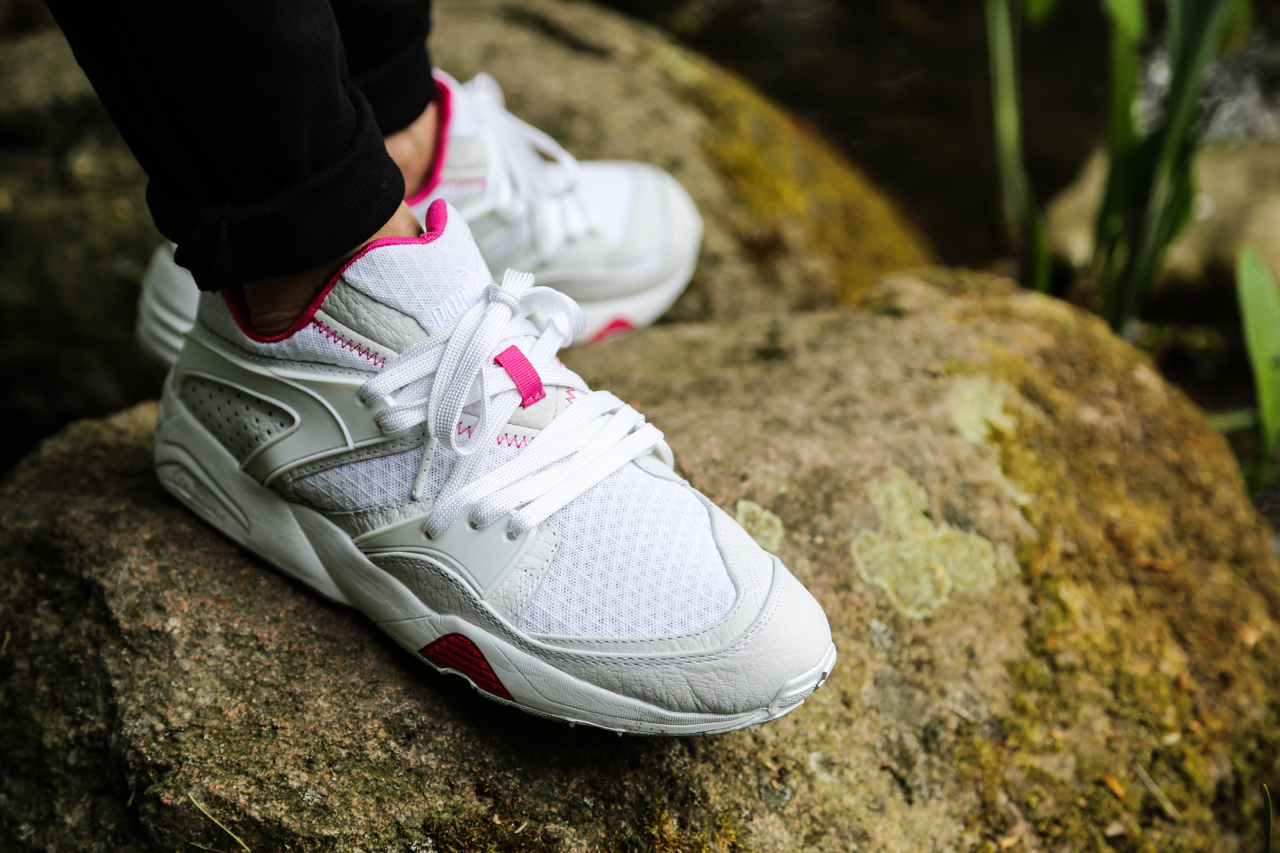 Puma Blaze of Glory Evolution Pack 15