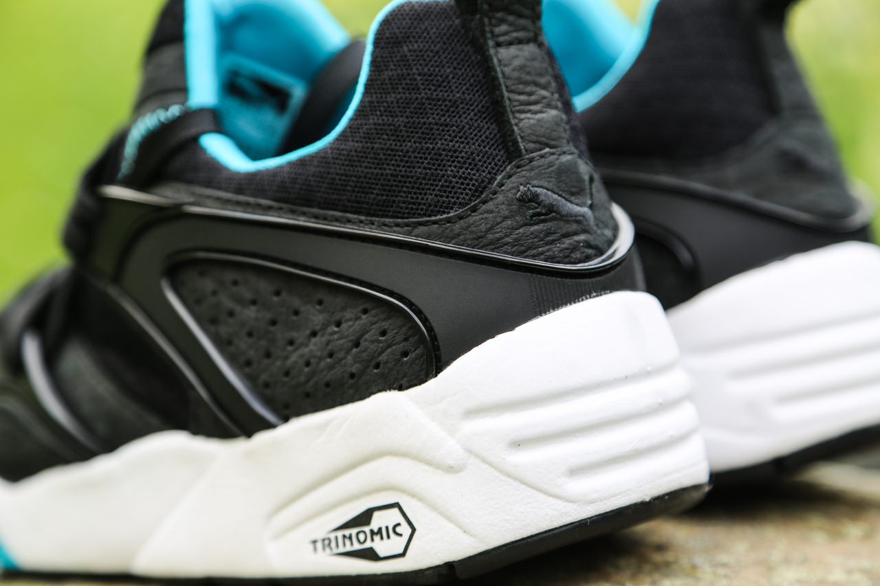 Puma Blaze of Glory Evolution Pack 3