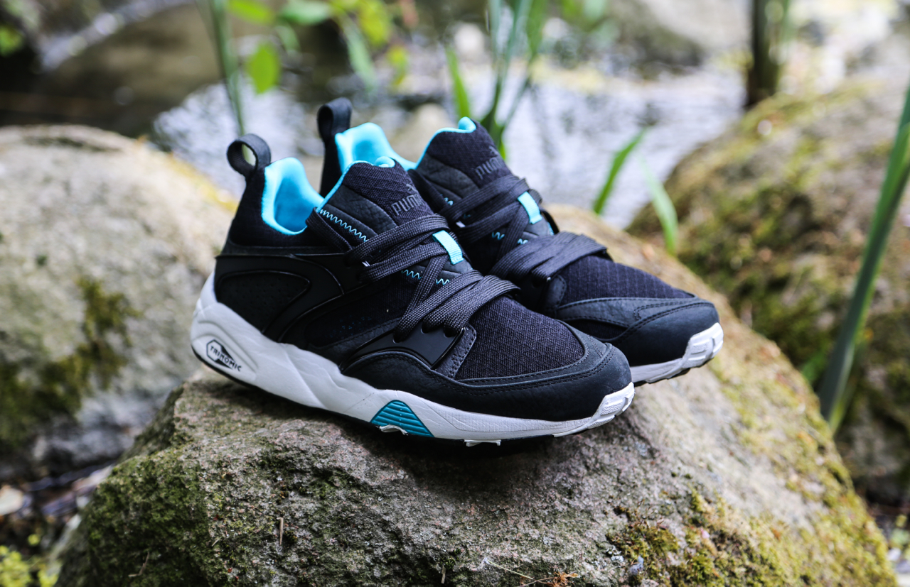 Puma Blaze of Glory Evolution Pack 4