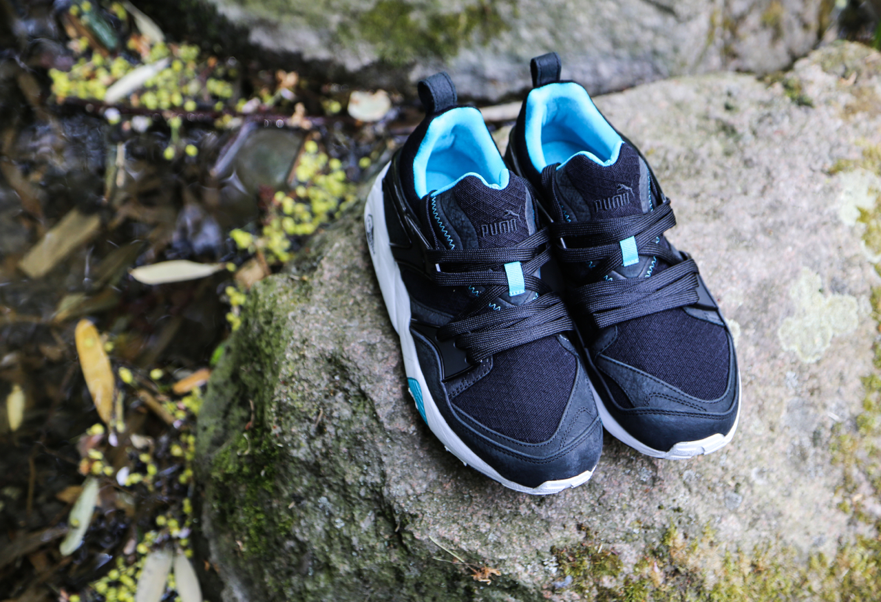 Puma Blaze of Glory Evolution Pack 5